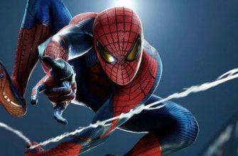 В Marvel's Spider-Man на PS5 заметили потрясающую деталь