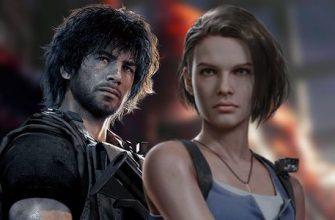 Инсайдер раскрыл Resident Evil Revelations 3