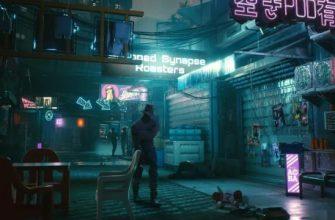 В сеть утек живой геймплей Cyberpunk 2077 с PS4