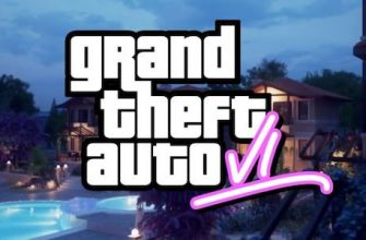 Игроки нашли тизер GTA 6