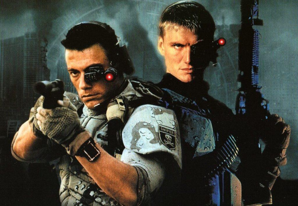 Топ 5 лучших фильмов 90-х годов