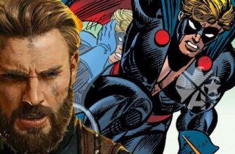 Утечка: Marvel готовят проект про Кочевника