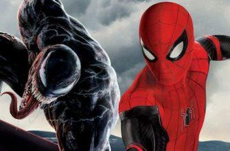 Фанаты Marvel волнуются: «Веном 2» и «Человек-паук 3» могут перенести