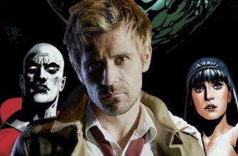 Сериал «Темная Лига справедливости» не отменен