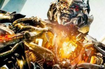 Инсайдер: новые «Трансформеры» похожи на «Мстителей: Финал»