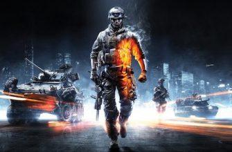 Инсайдер прокомментировал ремастер Battlefield 3