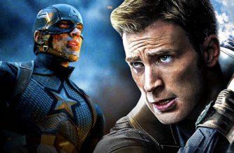 Крис Эванс отреагировал на возвращение Капитана Америка в MCU