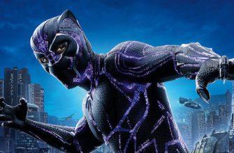 СМИ: раскрыто начало фильма «Черная пантера 2«