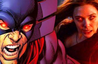 «ВандаВижен» тизерит крупного злодея в киновселенной Marvel