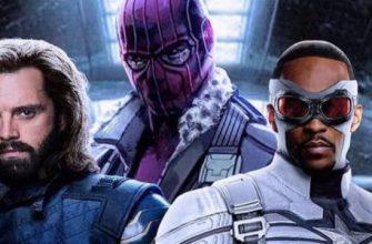 Фанаты Marvel не ожидают того, что приготовила 4 Фаза MCU