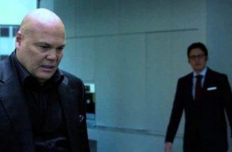 СМИ: Винсент Д'Онофрио сыграет Кингпина в киновселенной Marvel