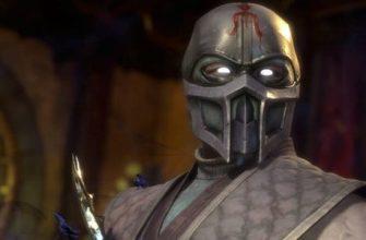 Раскрыты самые популярные персонажи Mortal Kombat 11