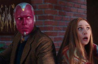 Юные Мстители появились в 3 эпизоде «ВандаВижен» (спойлеры)