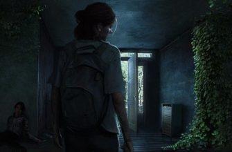 Naughty Dog набирает сотрудников для работы над новым проектом