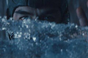 Первые кадры фильма Mortal Kombat (2021). Трейлер выйдет скоро