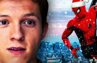 Новые кадры «Человека-паука 3» подтвердили место в таймлайне MCU