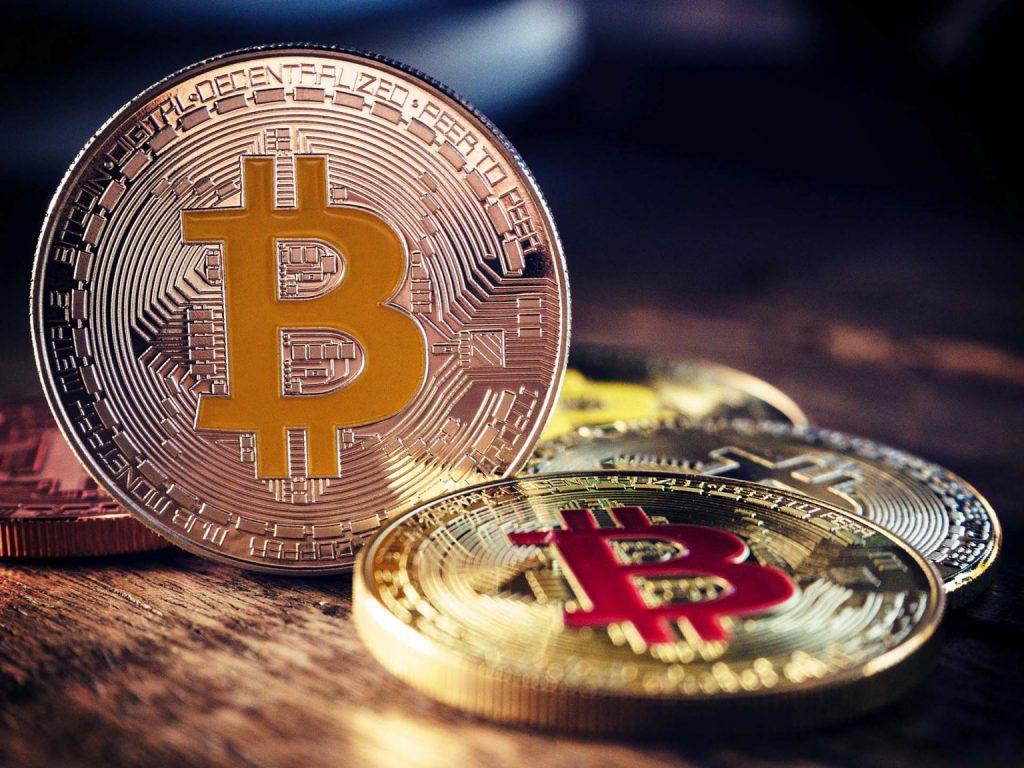 Что такое Bitcoin? С чем его едят?