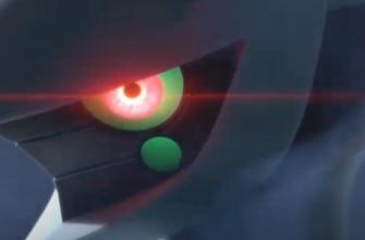 Анонсирована первая игра «Покемон» с открытым миром