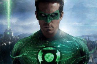 Райан Рейнольдс прокомментировал Зеленого Фонаря в конце «Лиги справедливости»