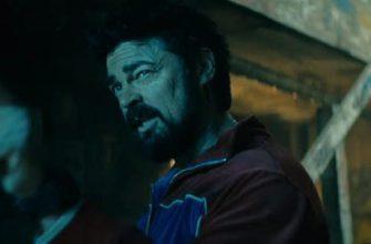 Первый взгляд на Билли Батчера из 3 сезона «Пацанов»