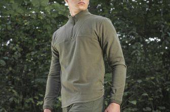 Одежда M-TAC для смелых мужчин