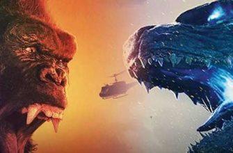 Хронометраж фильма «Годзилла против Конга» указывает на отсутствие большой проблемы