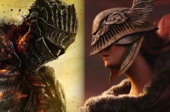 Инсайдер: Elden Ring включает мультиплеер в духе Dark Souls