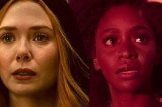 Сцены после титров «ВандаВижен» тизерят события 3 новых проектов Marvel