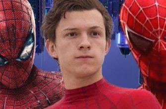 Слух: Marvel переживают за бюджет «Человека-паука: Нет дороги домой»