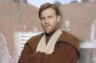 Новые фото сериала «Оби-Ван Кеноби» раскрыли знакомую локацию из «Звездных войн»