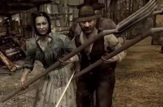 Анонсирована новая версия Resident Evil 4 для виртуальной реальности