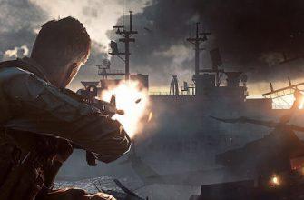 Раскрыты детали сюжета Battlefield 6