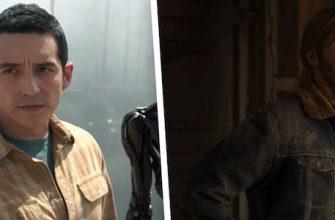 Габриэль Луна сыграет брата Джоэла в сериале The Last of Us от HBO