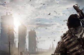 Новая утечка трейлера Battlefield 6 раскрыла песню