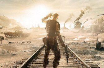 Обновленная версия «Метро: Исход» выйдет на PlayStation 5 и Xbox Series в июне
