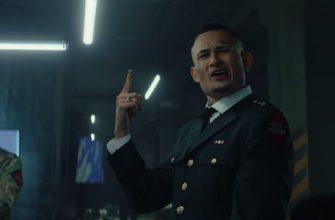 Моргенштерн снял рекламный клип по War Thunder