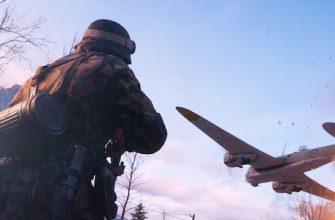 Раскрыто, когда состоится анонс Battlefield 6