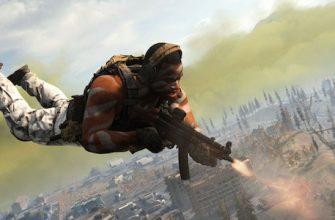 Подтверждено количество банов в Call of Duty: Warzone
