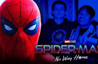 Похудевший Джейкоб Баталон на новых кадрах «Человека-паука: Нет пути домой»