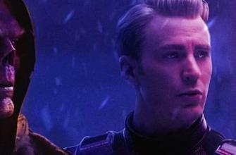 Стив Роджерс возвращает Камни бесконечности на кадрах «Мстителей: Финал» от фаната