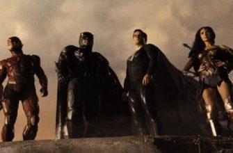 Зак Снайдер высказался о новом Бэтмене в «Лиге справедливости 2 и 3»