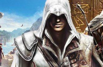 Ubisoft опровергли слухи о новой Assassin's Creed и расстроили фанатов