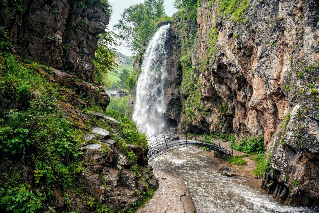 Путешествия по лучшим экологическим объектам России