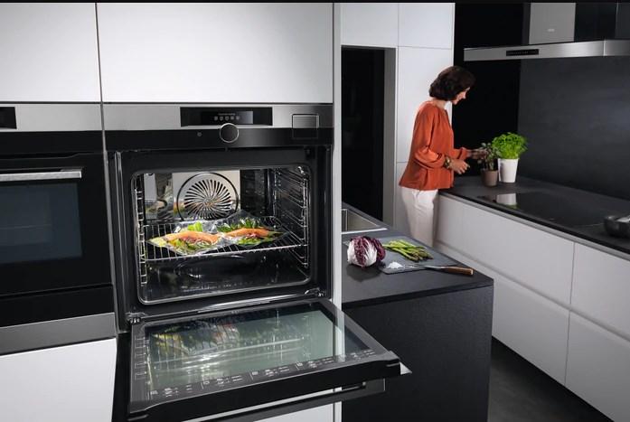 Проектирование интерьера кухни