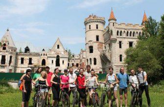 Виды туризма в России