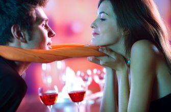 Причины возникновения ревности у женщин